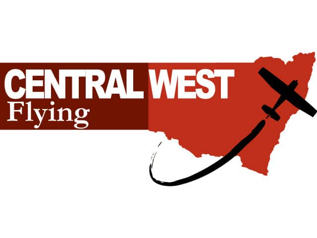Central West Flying Pic 1 - wwwcentralwestflyingcom