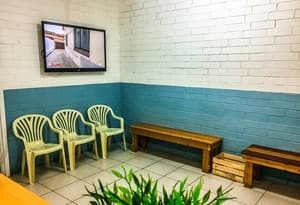 William St Fish and Chips, Beckenham Pic 5 - Waiting area