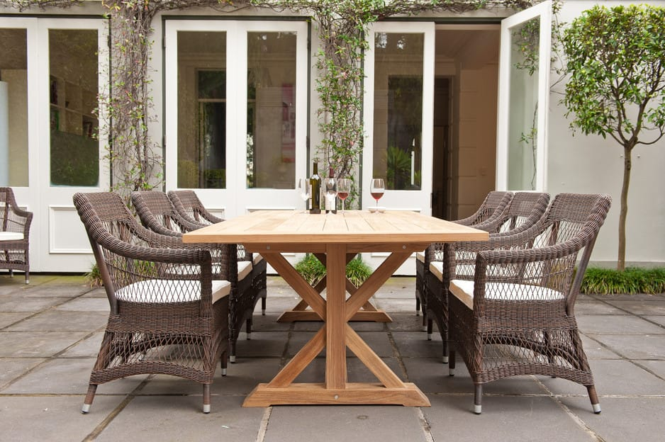 Wintons Teak Outdoor Furniture