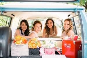 Kombi Wedding Cars Northern Beaches