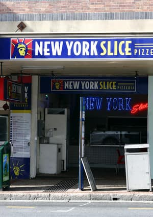 New York Slice Pizzeria Pic 2