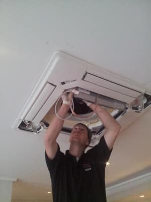 Ezy Air Conditioning & Heating Pty Ltd Pic 4
