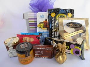 Oze Gourmet Food & Hampers Pic 5 - Thinking of You Gift Box
