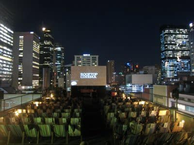 Rooftop Cinema, Melbourne, VIC. 33, likes · 29 talking about this · 8, were here. A cinema on a roof in the heart of Melbourne. Owned and operated /5().