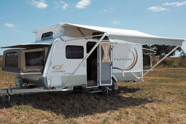 Caravan Awnings For Sale In Archerfield Brisbane Qld
