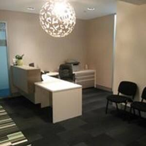 Dr David Shooter Pic 2 - Dr Shooters Consulting Rooms at Holy Spirit Northside Private Hospital Brisbane