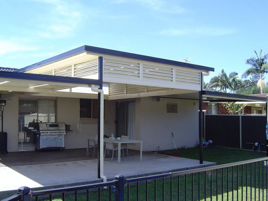 Aussie Patios Awnings In Penrith Sydney NSW Outdoor Home