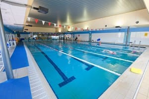 In The Deep Swim School In Sydney Nsw Swimming Pools Truelocal