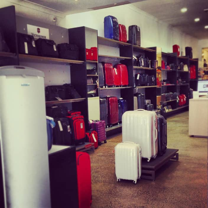 The Luggage Professionals in South Yarra, Melbourne, VIC, Luggage ...