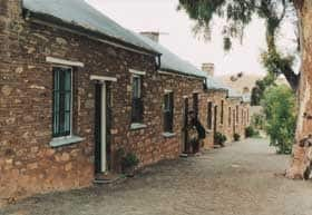 Burra Heritage Cottages - Tivers Row Pic 1 - Burra Heritage Cottages Burra Clare Valley South Australia