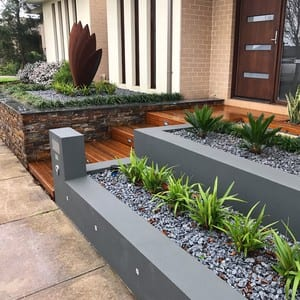 Dare Landscaping & Construction Pic 5