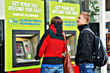 Tax Today Goodna Pic 5 - Tax Today ATM