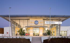 Norris Motor Group Volkswagen In Kedron Brisbane Qld