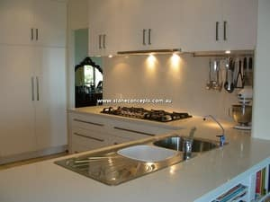 Stone Concepts QLD Pic 5 - Granite Benchtops