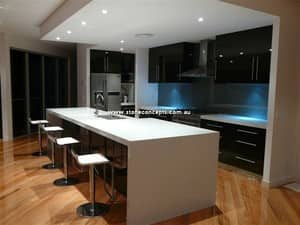 Stone Concepts QLD Pic 4 - Stone Concepts Kitchen
