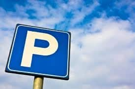 Parking Port Airport Parking Pic 1