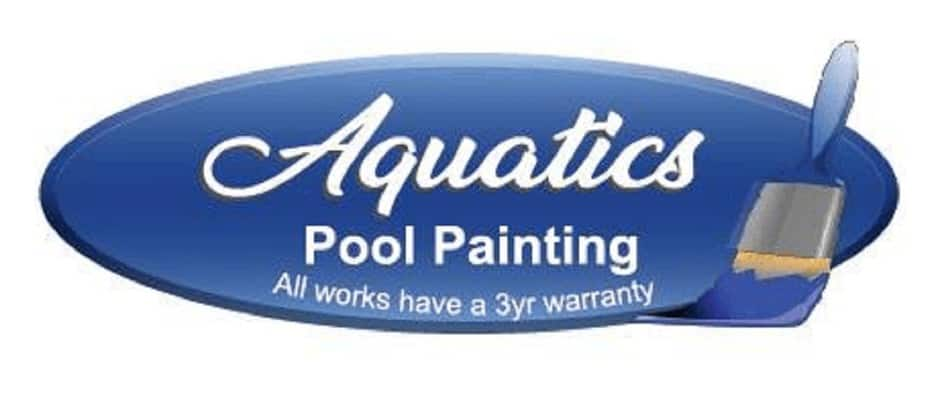 Aquatics Pool Painting Pic 1
