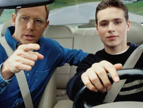 Sydney Manual Driving School Pic 1 - The various safer driver course are researched designed and reviewed