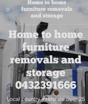 Home To Home Furniture Removals Pic 3