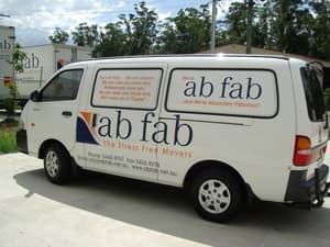 Ab Fab The Stress Free Movers Pic 5 - Prepacking Service