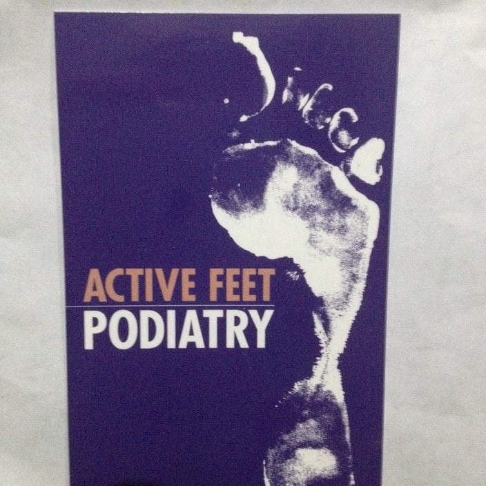Active Feet Podiatry Pic 1