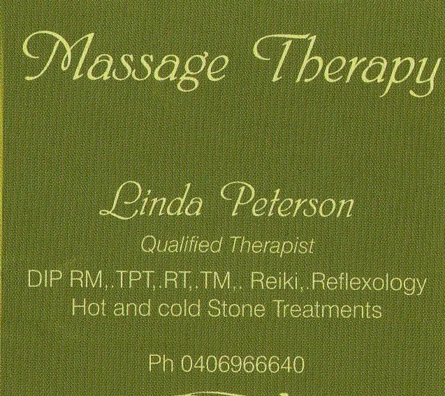 A Touch of Stones Remedial Massage Pic 1