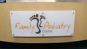 Family Podiatry Centre Pic 2