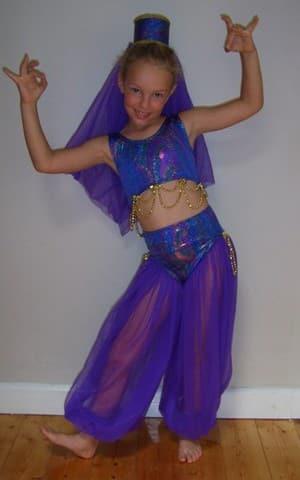 Jacqui T School Of Dance Pic 3