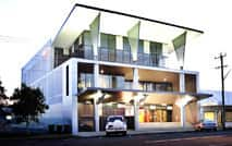 Richard Van Dorp Architects Pty Ltd Pic 5