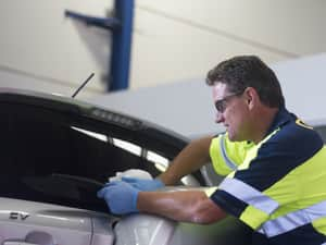 O'Brien® AutoGlass Pic 4 - OBrien AutoGlass rear windscreen replacement
