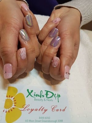 Xinh dep Beauty & Nails Pic 2