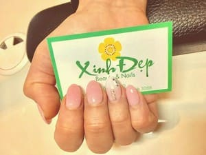 Xinh dep Beauty & Nails Pic 5