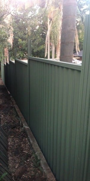 Fences Unlimited PTY LTD Pic 4