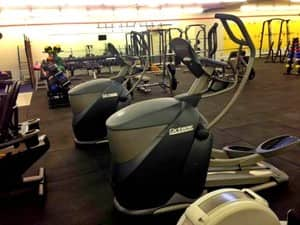 JKM Dynamic Fitness Pic 2 - Brand new cardio and fitness equipment at JKM Dynamic Fitness Cobar NSW