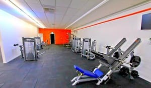 JKM Dynamic Fitness Pic 3 - Brand new pin loaded equipment and weights gym at JKM Dynamic Fitness Cobar NSW