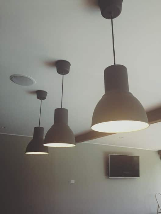 Greenhaven Electrical PTY LTD Pic 1 - Feature pendant lighting sound and av installs