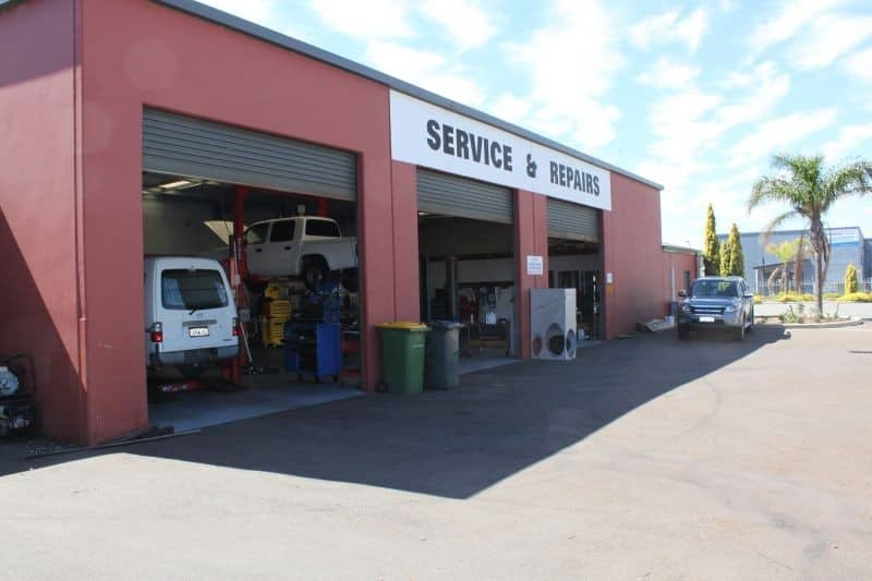 Port Kennedy Automotive Repair Pic 1