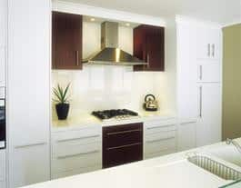 Advantage Kitchens Pic 1 - modern kitchen in Western Sydney