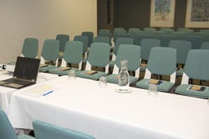 Dunmore Lang Conference Centre Pic 4 - Saville Room Theatre 55 guests