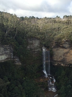 Scenic World Blue Mountains Pic 2