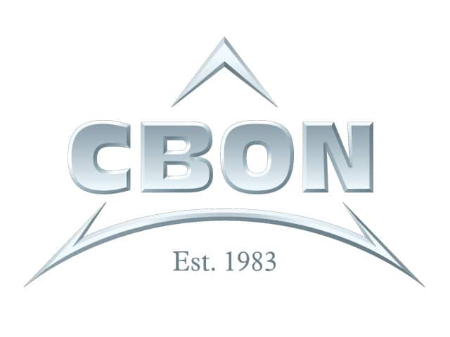 C-bon Screen Printers Pic 1 - CBON Screen Printers Logo