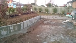 A to Z Handyman Solution Pic 3 - Retaining Walls