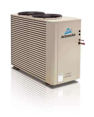 Simplyair Heating and Cooling Pic 2 - Actron Air Add On Cooling System Outdoor unit