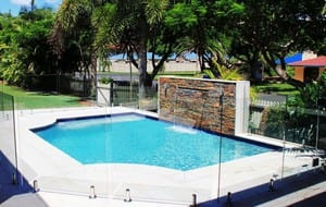 Performance Pool & Spa Pic 5 - Formal Swimming Pool Ormiston