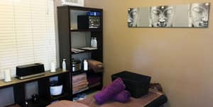 Five Elements Massage Pic 3 - Treatment Room