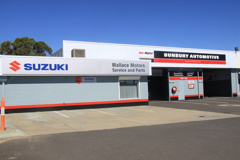 Bunbury Automotive Pic 1