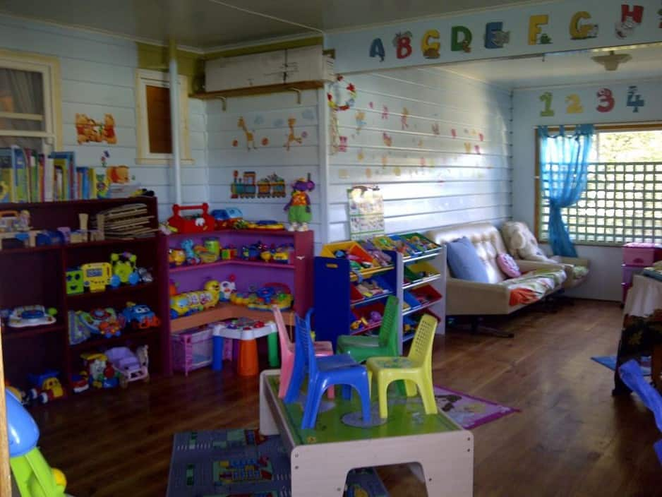 Coleraine Home Based Family Daycare In Coleraine Vic