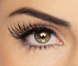 De Luxe Tan & Beauty Pic 2 - Eyelash Extensions Mentone Beaumaris Cheltenham