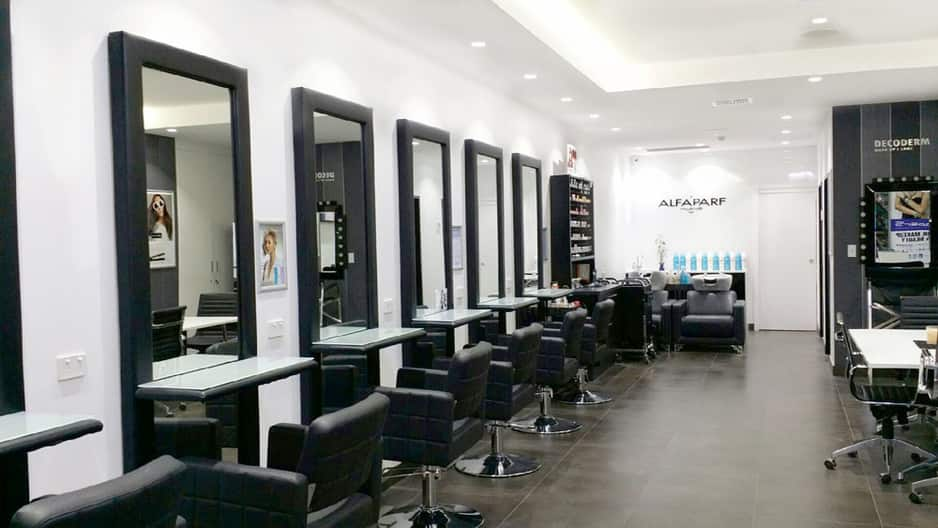 Tapers Hairdressers In Hurstville Sydney Nsw Hairdressers