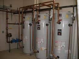 Alexander Gas and Plumbing Co Pty Ltd Pic 5 - Hot water